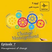 مدیریت تغییر