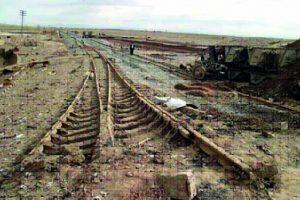 قطار نیشابور 2